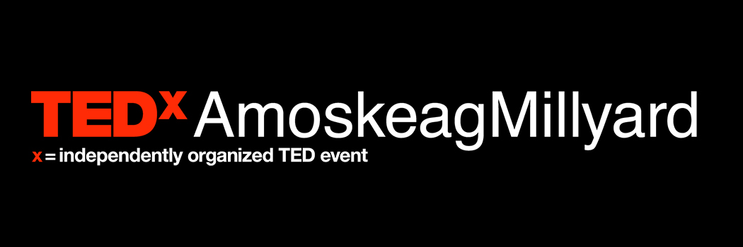 TEDxAmoskeagMillyard